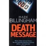 Mark Billingham avgick med segern