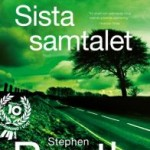 Recension: Sista samtalet av Stephen Booth