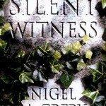 Recension: Tyst vittne av Nigel McCrery