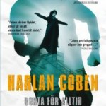 Recension: Borta för alltid av Harlan Coben