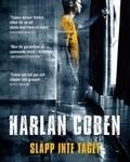 Recension: Släpp inte taget av Harlan Coben