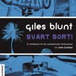 Recension: Svart sorti av Giles Blunt