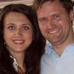 Camilla Läckberg gifter sig!