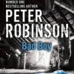 Peter Robinson aktuell med den 19:e boken om Alan Banks