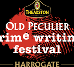 2010 Theakstons Old Peculier Crime Novel of the Year