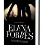 Recension: Smärtans jungfru av Elena Forbes