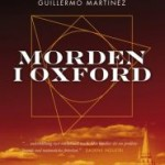 Recension: Morden i Oxford av Guillermo Martínez