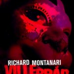 Recension: Villebråd av Richard Montanari