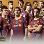 Barcelona – staden i mitt hjärta