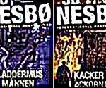 Jag gav upp om Jo Nesbø