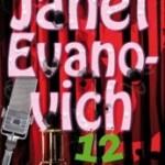 Recension: Skuggat byte av Janet Evanovich