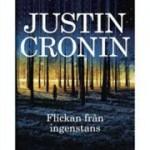 Recension: Flickan från ingenstans av Justin Cronin