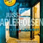 Recension: Kvinnan i rummet av Jussi Adler-Olsen