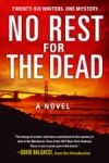 I dag kom den: No Rest for the Dead