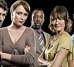 Ny brittisk tv-serie