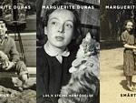 3 x Marguerite Duras