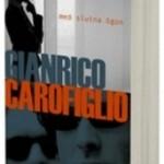 Recension: Med slutna ögon av Gianrico Carofiglio