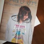 Hjälp – min dotter är författare!