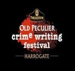 Theakstons Old Peculier Crime Novel Award Longlist