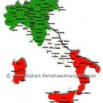 Min Italienresa strandade redan innan den ens hade börjat