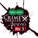 De nominerade till 2012 Crime Thriller Awards