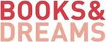 Books & Dreams bokmagasin gav mig nya lärdomar
