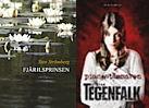 1 relationsroman och 1 kriminalroman = dagens skörd