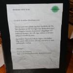 Recension: Rekordvinnaren av Pieter Tham