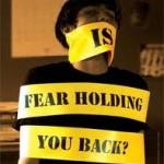 Rädslor, ADHD/ADD, och att inte våga prata i radio