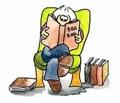 3 saker som får mig att sluta läsa en bok