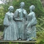 Gästinlägg: En resa i Brontëland