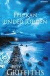 Recension: Flickan under jorden av Elly Griffiths