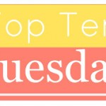 Top Ten Tuesday – Top Ten Books On My Fall 2013 TBR List