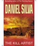 Recension: The kill artist av Daniel Silva