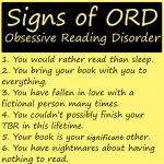 Åh nej, jag har blivit med diagnos [ORD]