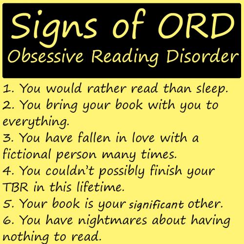 Diagnos ORD