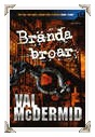 Recension: Brända broar av Val McDermid