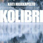 Recension: Kolibri av Kati Hiekkapelto
