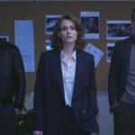 Kristina Ohlssons Askungar blir tv-serie