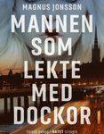 Recension: Mannen som lekte med dockor av Magnus Jonsson