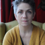 Denise Mina har förvandlat Stieg Larssons Millenium-trilogi till grafiska noveller